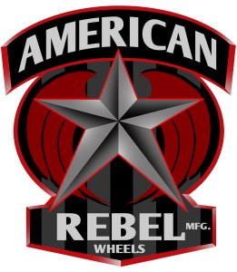 American Rebel Wheels