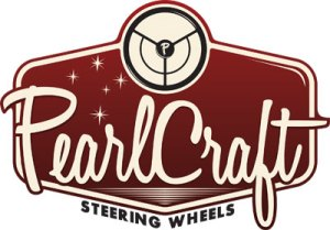 Pearl Craft Steering Wheels