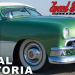 The Royal Victoria '51 Ford Custom