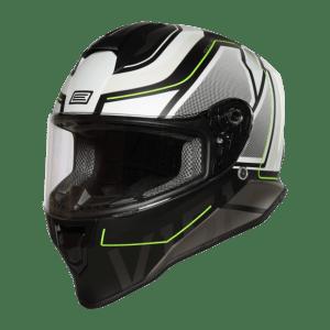 ORIGINE Dinamo Galaxi Helmets Gloss White Black price in bd