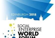Social Enterprise World Forum 2018 logo