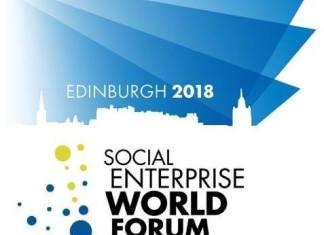 Social Enterprise World Forum 2018 logo