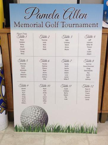 golf tournament signs south jersey speedpro