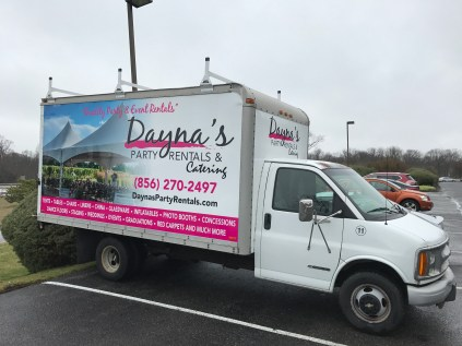 Box Truck Graphics l South Jersey l SpeedPro