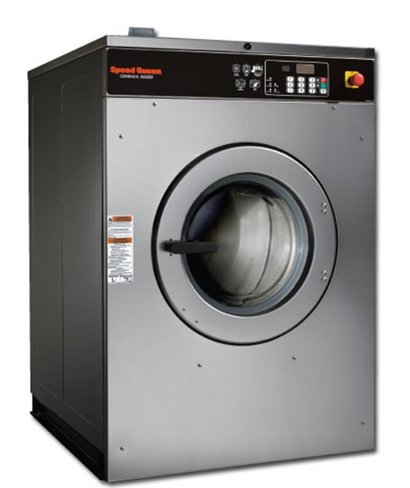 Geschichte Der Waschmaschine Speed Queen Investor