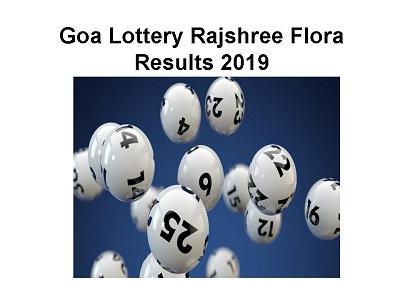 Goa Lottery Rajshree JUPITER Results 11/08/2019(Available)|Today