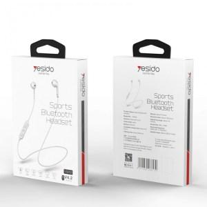 Yesido Sports Bluetooth Headset