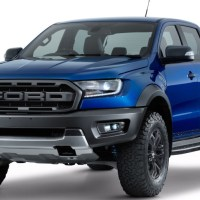 Report 2020 F 150 Raptor To Receive Ford S New 7 3l Pushrod V8 Gas