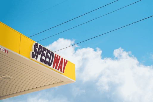 New Speedways — Welcome to the Family