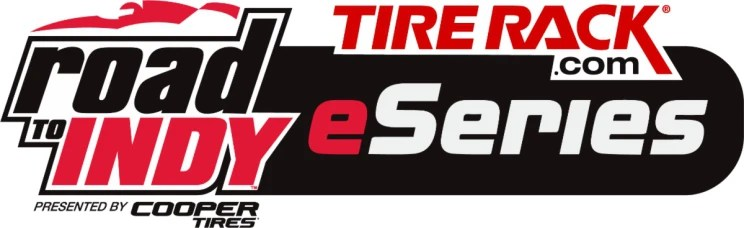 headline new road to indy iracing eseries