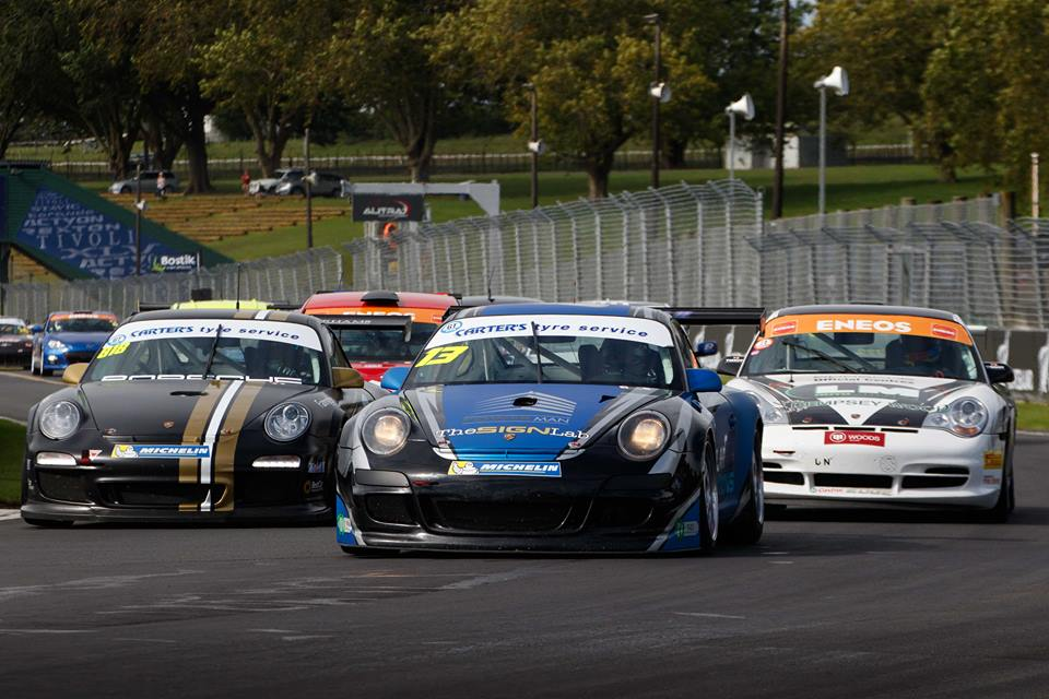 ENEOS One Hour at Taupo could reach track maximum