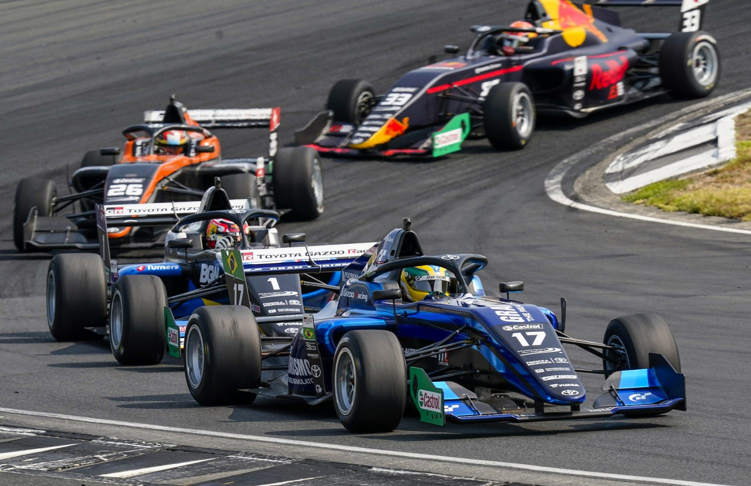 Castrol Toyota Racing Series set to go ahead this summer