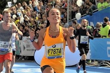 maratón sub 3