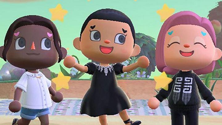 O οίκος Givenchy Beauty λανσάρει μία σειρά μακιγιάζ για το Animal Crossing