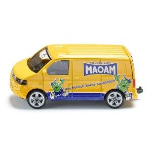Siku 1338 VW Transporter Maoam 1 : 55