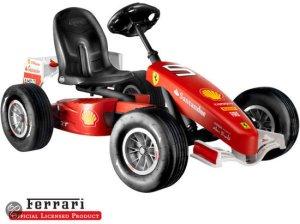 Junior: Buddy Ferrari 150 Italia