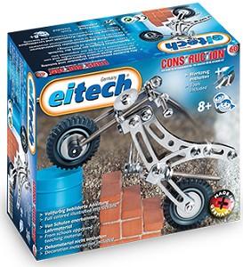 Eitech constructie - Crossmotor