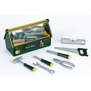 Bosch Gereedschapsbox