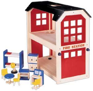 : Brandweerkazerne