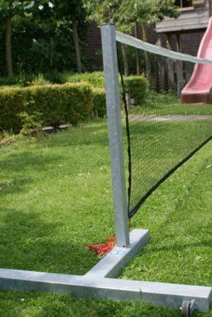 Tennisbaanset Mini-tennis