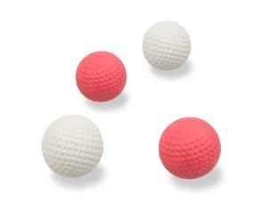 My Minigolf - Set Golfballen