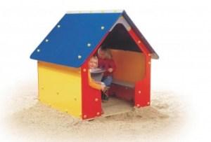Kinderspeelhuis
