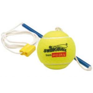 Swingball - Reservebal aan koord