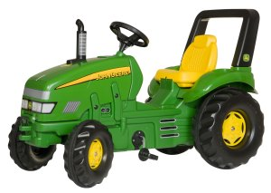 RollyX-Trac John Deere - Traptractor