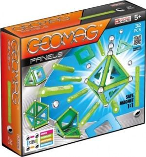 Geomag Panels - 32 delig