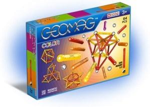 Geomag Color 64-delig
