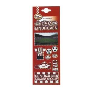 Stickervel PSV