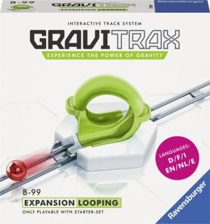 Gravitrax Expansion Looping - Uitbreidingsset Looping Ravensburger knikkerbaan