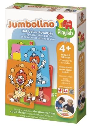 Jumbolino - Kinderspel