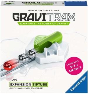 Gravitrax Expansion Tip tube - Uitbreidingsset Ravensburger knikkerbaan