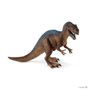 Acrocanthosaurus - Schleich 14584