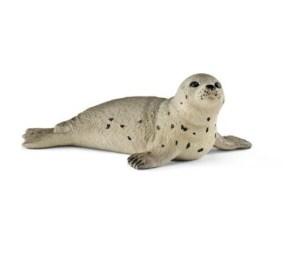 Jonge zeehond - Schleich 14802