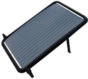 Solarpaneel zwembadverwarming solarverwarming BB-solar