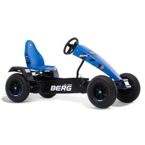 BERG Skelter XL B.Super Blue BFR