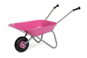 kinderkruiwagen-roze-rollytoys-kruiwagen