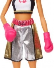 Barbie you can be anything: Boxer