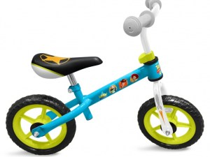 Toy Story loopfiets 10 inch