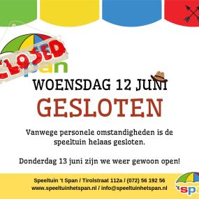 20190611 Gesloten