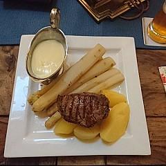 Hafenrestaurant Lubea Aus Oranienburg Speisekarte Mit Bildern Bewertungen