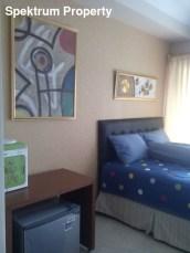 apartemen disewa 1