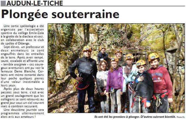 2016 04 20 RL UNSS Audun-le-Tiche (Copier)