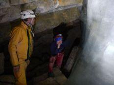 prieskum v jaskyniach pod l'Obiou (10)