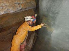 prieskum v jaskyniach pod l'Obiou (11)