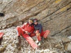 prieskum v jaskyniach pod l'Obiou (7)