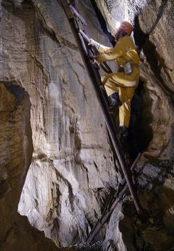 Obr. 6. Kombinované rebríky. Foto: J. Stankovič
