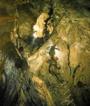 Prvý rebrík v Záskoči